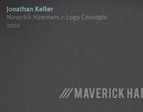 Maverick Hammers :: Logo Concepts