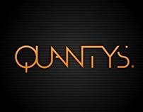 Quantys - Naming e Design de Marca