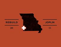 Joplin 5 for 1 Poster