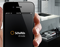 Scholtès Arreda - project pitch