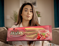 ETİ - Eti Hoşbeş Dedikodu, TV Commercial