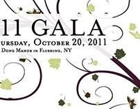 2011 Gala