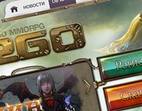ARGO redesign