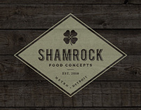 Shamrock Food Concepts