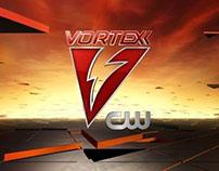 VORTEXX Launch Spot
