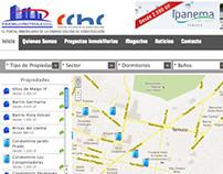 Portal Inmobiliario Temuco - CCHC