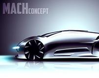 Mach Concept