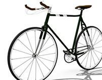 Aston Martin bike