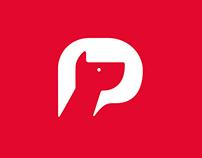 PlanPooch logo
