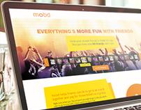mobd - app & website design