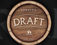 Cerveza Draft