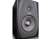 M-Audio CX-8 Studio Monitors
