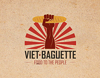 Viet Baguette - Food to the people.