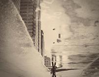 Perspective III (120mm Film)