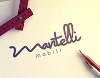 Branding // Mantelli Mobili