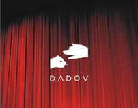 Dadov theater identity
