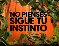 Ron Cacique | La Selva