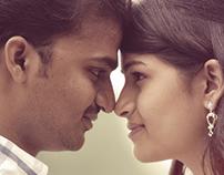 Paramesh + Shilpa