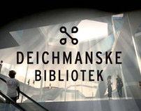 Deichmanske Bibliotek / Deichman Library