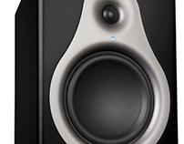 DSM Studio Monitors