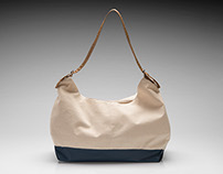 L.L. Bean Somerset Hobo Concept