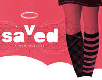 SAVED: A new musical - Kansas City Rep Theatre