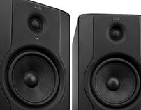 M-Audio BX Studio Monitors