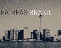 Identidade Visual FairFax Brasil
