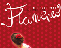 FESTIVAL FLAMENCO | Cartel