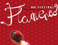 FESTIVAL FLAMENCO | Cartel