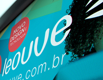 Promo // Portal LEOUVE