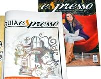 Espresso Magazine june 2010