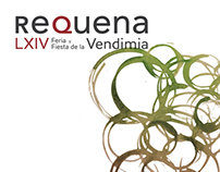 FIESTA DE LA VENDIMIA DE REQUENA | Cartel
