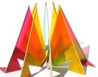 Diseño de Objeto 3D / Objetc Design