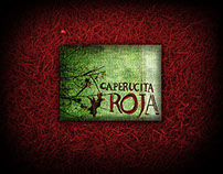 "Sistema Gráfico ""Caperucita Roja"" / Graphic Sistem"