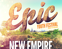 Epic Youth Festival