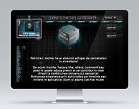 5Gum Synesthesia Gateway