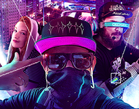 Watch_Dogs 2.5 // SP Invasion