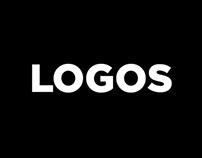 Logos (Black & White)