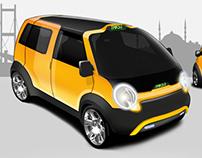 Dubra Taxi