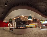 Ciao - Retail Environment