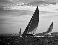 Superyacht Regatta, Sardinia