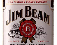 Jim Beam - Los hombres nunca cambian, nosotros tampoco