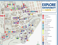 Sustainability Tours at UC Davis