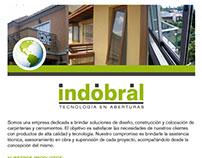 Indobral: Diseño institucional