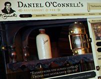 Daniel O'Connell's