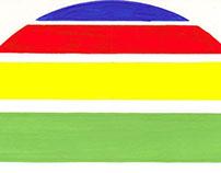 BK TV logo, 1994