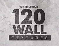 120 Wall Textures