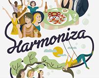 Harmoniza CVRVV