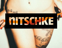 Branding for Nitschke | Photographer